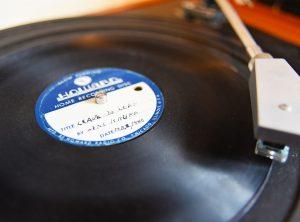 howard record