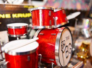 model-gene-krupa-drum-kit